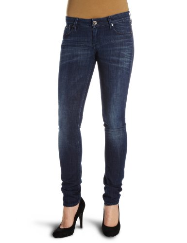 GAS Jeans Britty Slim And Skinny Women's Jeans W279 W24Inxl32In