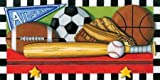 Sports by Middlebrook, Kathy - fine Art Print on PAPER : 53 x 27 Inches