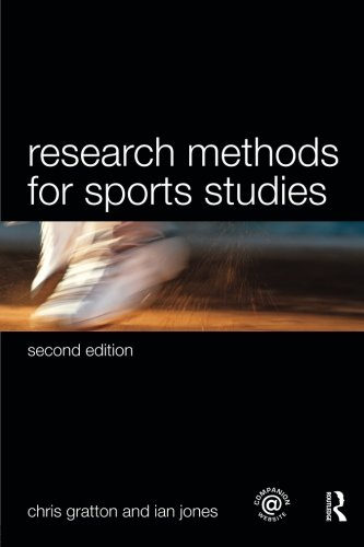 Sports Coaching Package Brunel University: Research...