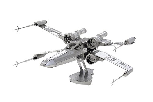 Fascinations Metal Earth Star Wars X-Wing - 1