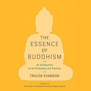Essence of Buddhism Audiobook