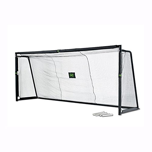 Exit Forza Fussballtor inkl. Bodenanker. Robustes grossformatiges Fußballtor. Abmessungen 500 x 200 x 119 cm. günstig bestellen