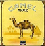 Mirage by Camel (1999-01-12)