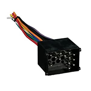 metra 70 8590 radio wiring harness for bmw 90 02 power co uk electronics