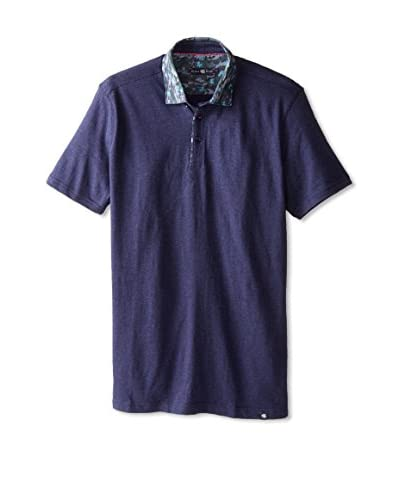 Stone Rose Men's Polo