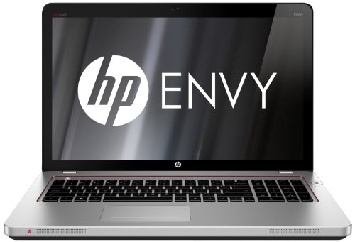 HP Envy 17-3270NR 17.3-Inch Laptop (Silver)