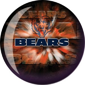 Buy NFL Chicago Bears Viz-A-Ball