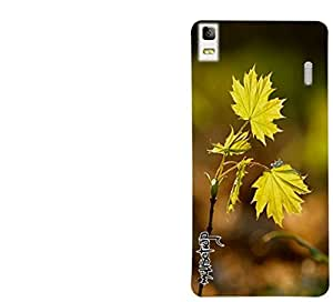 Premium Quality Mousetrap Printed Designer Full Protection Back Cover for Lenovo K3 Note-253