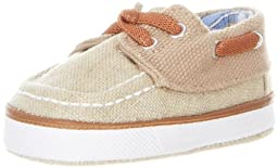 Natural Steps Lil Harbor Oxford (Infant),Tan/Taupe,0 M US Infant