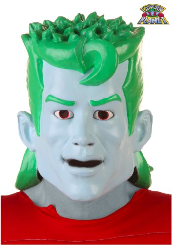 Capta (Captain Planet Mask)