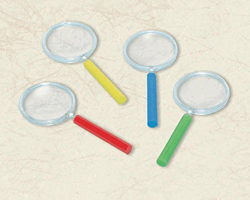 LOOSE FAVOR MAGNIFYING GLASS 1 COUNT