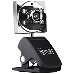Hercules Optical Glass Webcam (4780715)