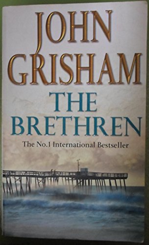 The Brethren descarga pdf epub mobi fb2