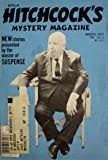 img - for Alfred Hitchcock's Mystery Magazine, Vol. 22, No. 3 (March, 1977) book / textbook / text book
