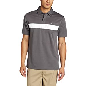 Travis Mathew Men's Vicente Golf Shirt