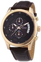 Guess W14052G2 Mens Chronograph Dress Watch