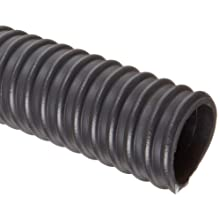 Goodyear EP Artrac Black PVC Bulk Material Hose