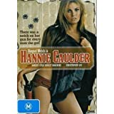 "Hannie Caulder [Australien Import]von ""Christopher Lee"""