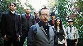 Bilder von Flogging Molly