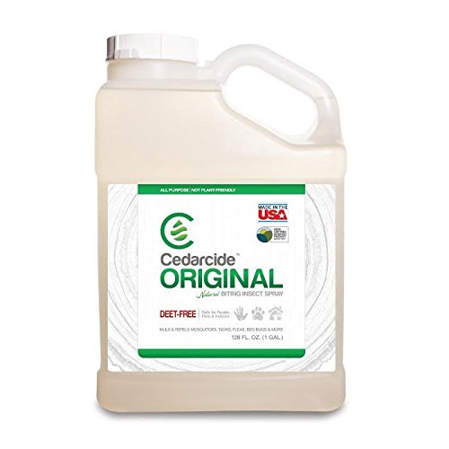 BEST YET Chemical Free Insect Control (1 gallon) (Best Yet Bug Spray compare prices)