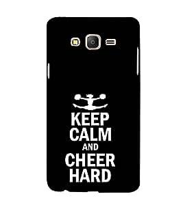 ifasho Designer Phone Back Case Cover Samsung Galaxy On7 Pro :: Samsung Galaxy On 7 Pro (2015) ( Cheetah Print Phone Case )