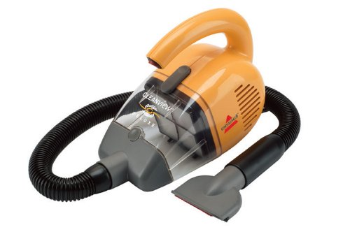 Gt Gt Bissell Cleanview Deluxe Corded Handheld Vacuum 47r51