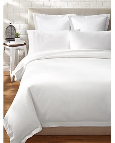 Silk Story Silk-Cotton Whispercale™ Duvet Cover