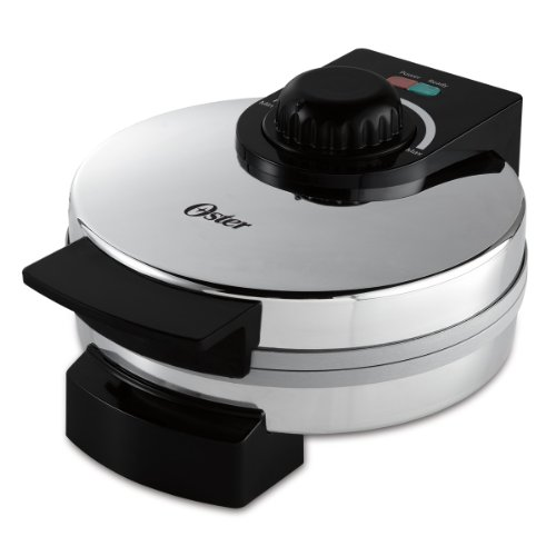 Best Prices! Oster CKSTWF1502-ECO DuraCeramic Belgian Waffle Maker