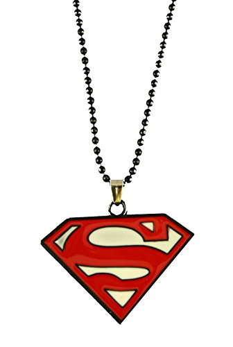 eshoppee superman locket for men & women