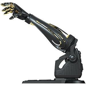 Star Wars Science - Darth Vader Robotic Arm