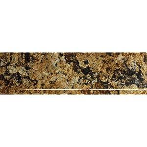 Giani Granite FG-GI CH BR KIT Sicilian Granite Paint Kit For Countertops, Chocolate Brown