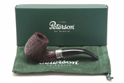Peterson Donegal Rocky 69 Tobacco Pipe Fishtail