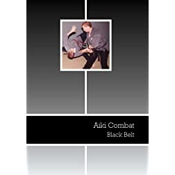 Aiki Combat Black Belt