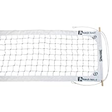 Karch Outdoor Tournament Game Net - Navy