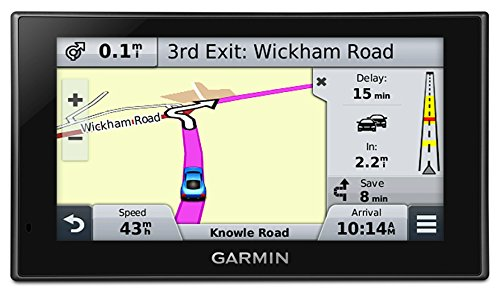 Deals For Garmin nuvi 2559LMT 5