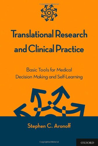 Translational Research and Clinical Practice: Basic Tools...