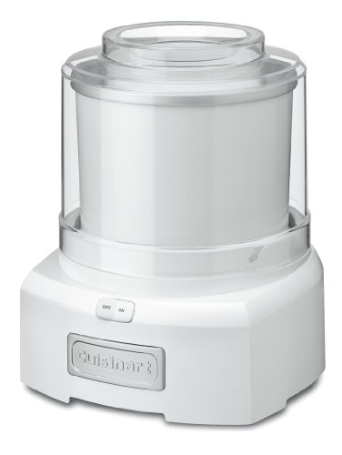 Cuisinart ICE-21 Frozen Yogurt-Ice Cream & Sorbet Maker