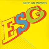 echange, troc Esg - Keep On Moving