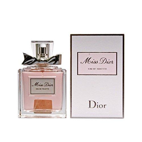 Dior Eau de Toilette Miss per Donna - 100 ml