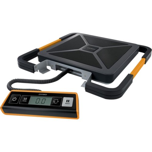 SCALE, DYMO S400 400LB DIGITAL USB - 1776113 вентилятор напольный aeg vl 5569 s lb 80 вт