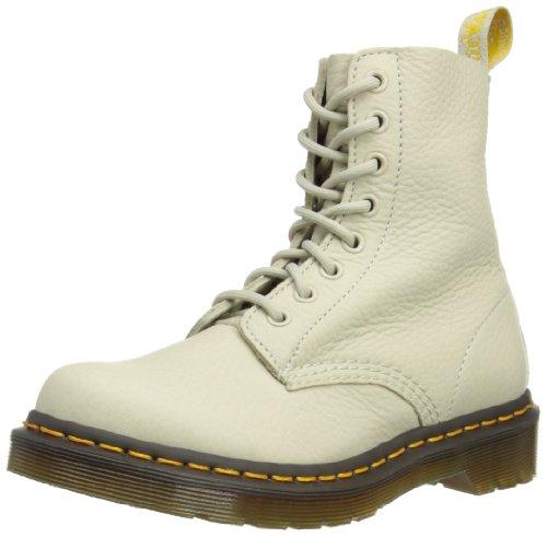 Dr Martens Women's Pascal Boots Ivoire (Ivory) 6.5 (40 EU)