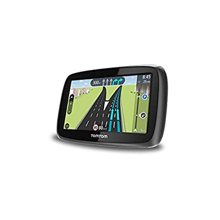 TomTom 1FD4.054.00 GPS Gris