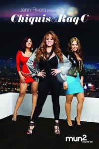 Amazon.com: Jenni Rivera Presents: Chiquis & Rac-C Season 1 DVD