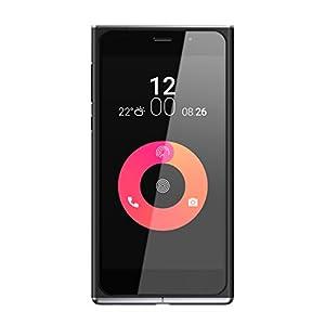 Obi SF1 32 GB SIM-Free Smartphone - Black