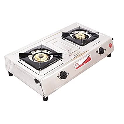 Olly-UNIQUE-Stainless-Steel-2-Burner-Gas-Stove