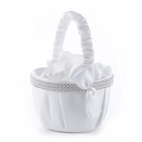 Hortense B. Hewitt Wedding Accessories Bling Basket