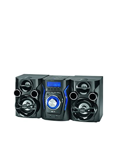 AEG Minicadena CD/MP3/Usb MC4462