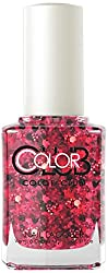 Color Club Nail Polish-Everlasting Love 1030