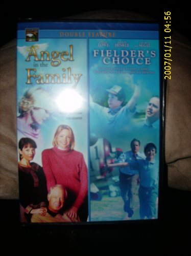 Cover art for  Angel in the Family/Fielder's Choice