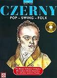 img - for Czerny Pop-Swing-Folk 2 (BK/CD) book / textbook / text book